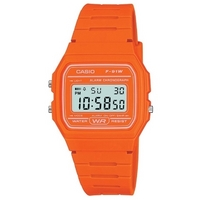 Buy Casio Collection Watch F-91WC-4A2EF online
