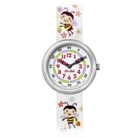 Buy Flik Flak Unisex Childs Bee N Around Watch online