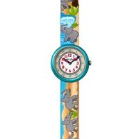 Buy Flik Flak Boys Colorful Elephant Watch FBN088 online