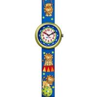 Buy Flik Flak Boys Colorful Lion Watch FBN089 online