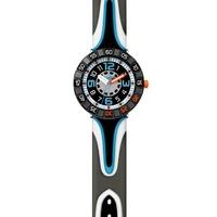 Buy Flik Flak Boys Multi Colour Rubber Strap Watch FCS018 online
