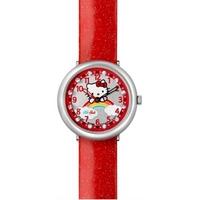 Buy Flik Flak Hello Kitty Strap Watch FFL017 online