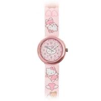 Buy Flik Flak Hello Kitty Angel Watch online