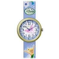 Buy Flik Flak Disney Tinkerbell Childrens Watch FLN043 online
