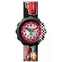 Buy Flik Flak Childrens Piston Cup Strap Watch FLS021 online