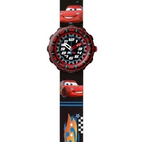Buy Flik Flak Boys Cars Watch FLS029 online