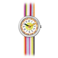 Buy Flik Flak Summer Lines Childrens Watch online
