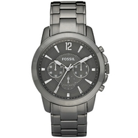 Buy Fossil Grant Stainless Steel Bracelet Watch FS4584 online