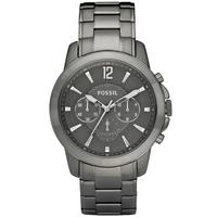 Buy Fossil Grant Stainless Steel Bracelet Watch FS4584 online