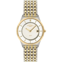 Buy Rotary Gents Ultra-Slim 1895 Bracelet Watch GB08001-02 online