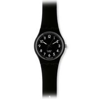 Buy Swatch Unisex Black Suit Watch online