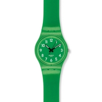 Buy Swatch Gents Flaky Green Watch GG212 online