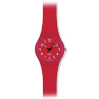 Buy Swatch Unisex Cherry-Berry Watch online