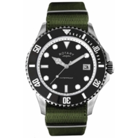 Buy Exclusive Rotary Gents Strap Watch GS00022-04 online