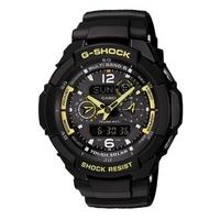Buy Casio G-Shock Chrono Watch GW-3500B-1AER online
