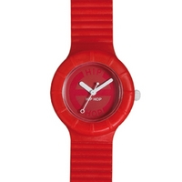 Buy Hip Hop Unisex Full Colour Tomato Juice Strap Watch HWU0065 online