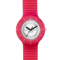 Buy Hip Hop Unisex Hero Shocking Rose Strap Watch HWU0086 online
