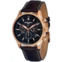 Buy Jorg Gray Gents JG6500 Watch JG6500-61 online