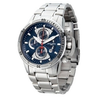 Buy Jorg Gray Gents JG8500 Watch JG8500-22 online