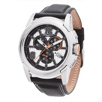 Buy Jorg Gray Gents JG9400 Watch JG9400-15 online