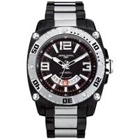 Buy Jorg Gray Gents JG9800 Watch JG9800-23 online