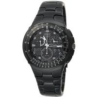 Buy Citizen Gents Black Eagle Skyhawk JR3155-54E online