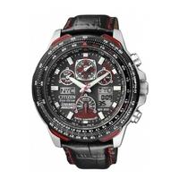 Buy Citizen Red Arrows Skyhawk AT Watch JY0100-08E online