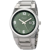 Buy Kenneth Cole Gents Fashion Bracelet Watch KC9018 online