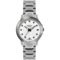 Buy Rotary Ladies Dress Watch LB02836-07 online