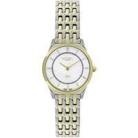 Buy Rotary Ladies Ultra-Slim 1895 Bracelet Watch LB08001-02 online