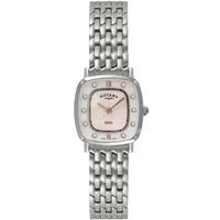 Buy Rotary Ladies Bracelet Watch LB08100-41 online