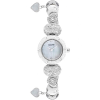 Buy Accurist Ladies Mother of Pearl Charm Watch LB1465W online