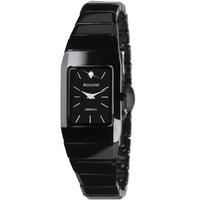 Buy Accurist Ladies Black Ceramic Watch LB1652 online