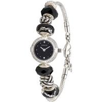 Buy Accurist Ladies Charmed Dusk Watch LB1712B online