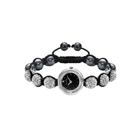 Buy Accurist Womens Sparkly Nights Watch LB461BB online