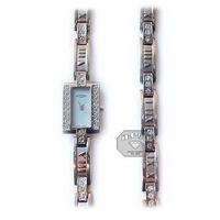 Buy Rotary Ladies Stone Set Watch & Bracelet Set online