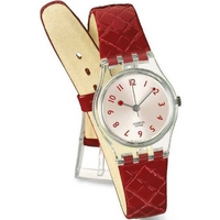 Buy Swatch Ladies Strawberry Jam Watch online