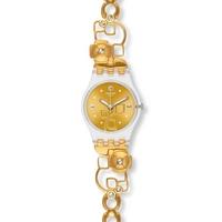 Buy Swatch Ladies Rose Leaves Watch LK325G online