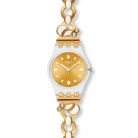 Buy Swatch Ladies Your Day Watch LK326G online