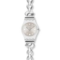 Buy Swatch Ladies Glad Night Watch LK327G online