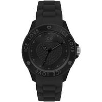 Buy Ice-Watch Love Black Watch online