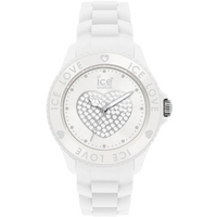 Buy Ice-Watch Love White Watch online