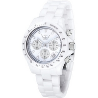 Buy LTD Unisex Ceramic Chronograph LTD-020611 online