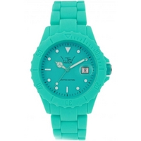 Buy LTD Ladies Sky Blue Resin Strap Watch LTD-121401 online