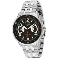 Buy Accurist Gents Acctiv Watch MB1020B online