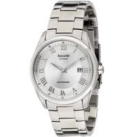 Buy Accurist Gents Automatic Bracelet Watch MB916S online