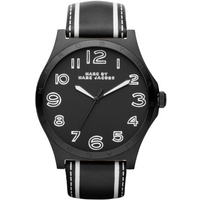 Buy Marc By Marc Jacobs Unisex Henry Watch MBM1233 online