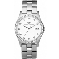 Buy Marc by Marc Jacobs Ladies Henry Stainless Steel Bracelet Watch MBM3044 online