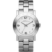 Buy Marc by Marc Jacobs Ladies Amy Stainless Steel Bracelet  Watch MBM3054 online