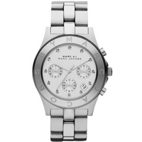 Buy Marc by Marc Jacobs Ladies Blade Stainless Steel Bracelet Watch MBM3100 online